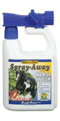 Mane n' Tail® Spray-Away Horse Wash - Coastal Ag Supply