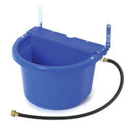 Little Giant® DuraMate Automatic Waterer - Coastal Ag Supply