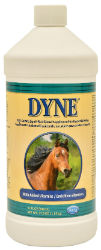 Dyne® High Calorie Liquid Nutritional Supplement for Horses & Ponies