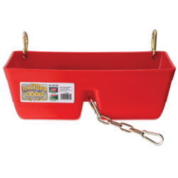 Little Giant® Fence Feeder with Chain & Clips - Coastal Ag Supply