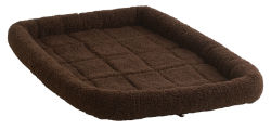 Miller® Cream Fleece Pet Bed - Coastal Ag Supply