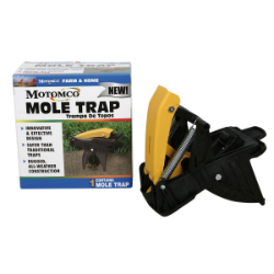 Motomco Mole Trap - Coastal Ag Supply