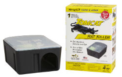 TOMCAT® Rat Killer - Coastal Ag Supply