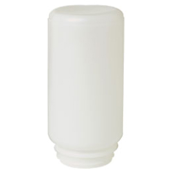 Little Giant® Fount 1 Qt Screw on Plastic Jar - Coastal Ag Supply