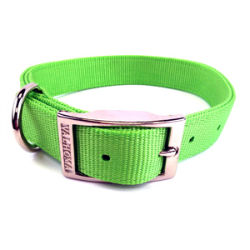 Valhoma® Double Layer Nylon Collar - Coastal Ag Supply