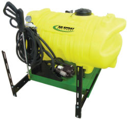Ag Spray Utility Spot Sprayer 60 Gallon