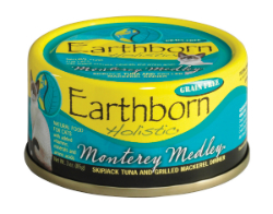 Earthborn Holistic® Monterey Medley™ - Coastal Ag Supply