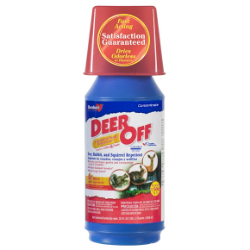Deer Off® Deer & Squirrel Repellent, Concentrate - Coastal Ag Supply